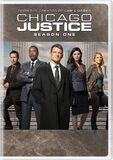Chicago Justice Merchandise