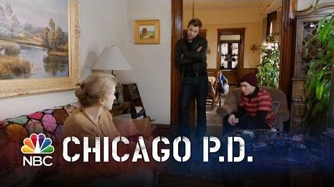 Chicago PD - Episode Highlight - Season 1 - Cell Phone Tracker