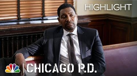 Chicago PD - Episode Highlight - Season 5 - From Beginning to End
