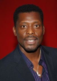 Eamonn walker chicago fire