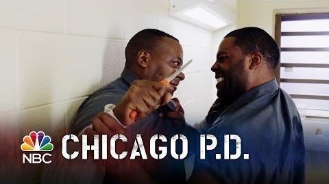 Chicago PD - Episode Highlight - Season 2 - Jailhouse Rocked