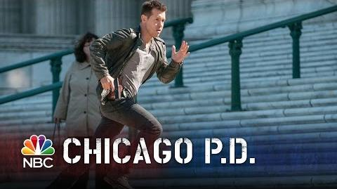Chicago PD - Episode Highlight - Season 2 - Fight at the Museum