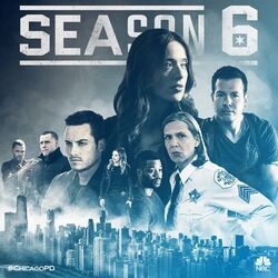 Chicago PD Renewed For Season 6