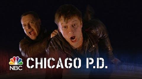 Chicago PD - Episode Highlight - Season 1 - Hospital Bomber Shootout