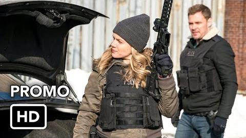 "Chicago PD 5x17 Promo ""Breaking Point"""