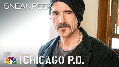 Chicago PD - Sneak Peek - Allegiance - Arrested for Murder