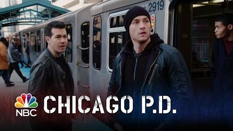 Chicago PD - Episode Highlight - Season 2 - One L of a Chase