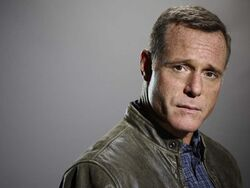 Hank Voight Season 3 (Original)