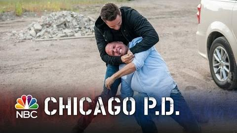 Chicago PD - Episode Highlight - Season 2 - The Assassin's Choice