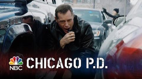 Chicago PD - Episode Highlight - Season 1 - Racing Through Gunfire