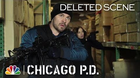 Chicago PD - Deleted Scenes - Homecoming - You Good?