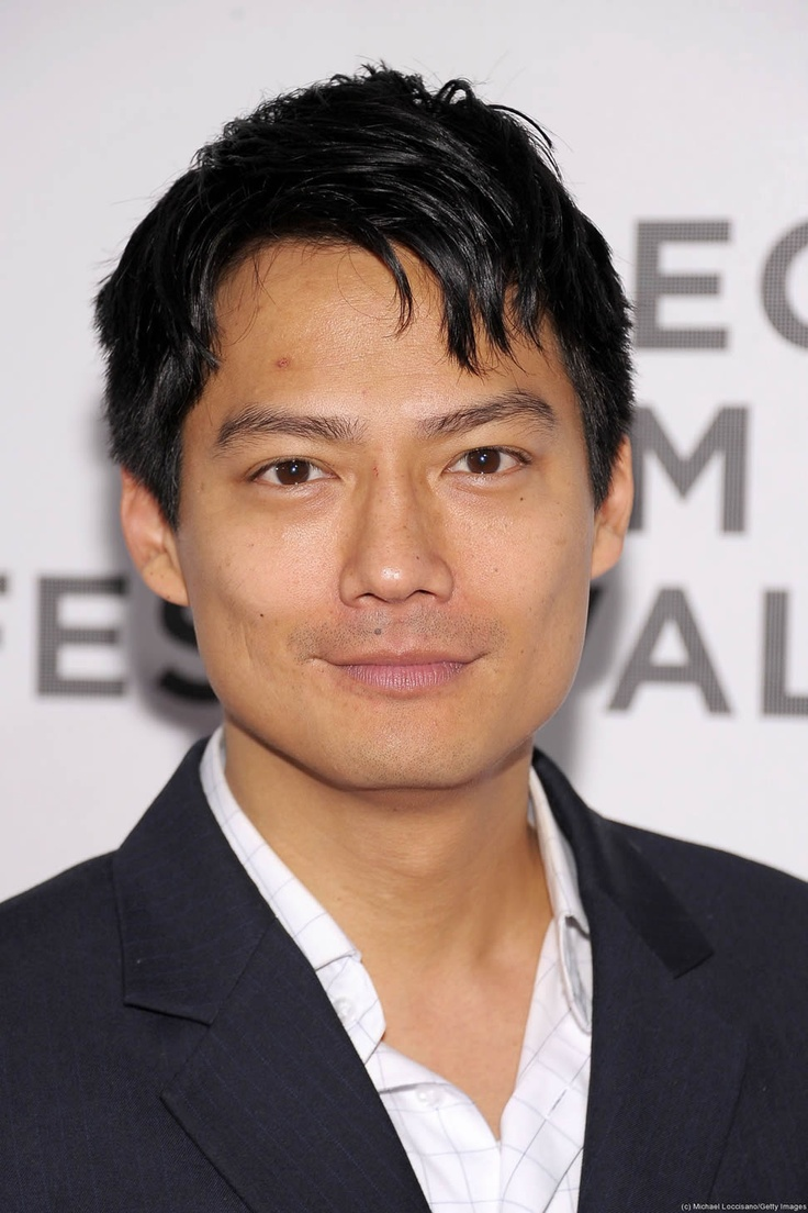Archie Kao chicago pd