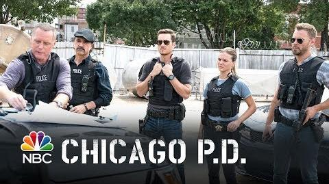 Chicago PD - Season 5 Look Ahead (Promo) 5x01