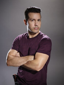 Antonio Dawson Season 3 (Original)