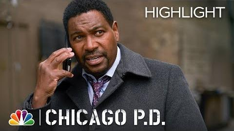 Chicago PD - Episode Highlight - Season 5 - It's Over, Denny