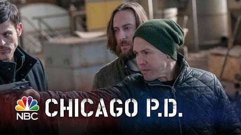 Chicago PD - Episode Highlight - Season 2 - Antonio's Ultimate Test