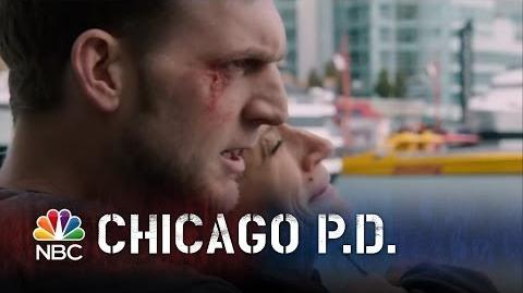 Chicago PD - Episode Highlight - Season 1 - Navy Pier Showdown