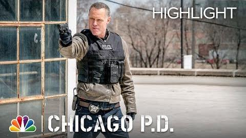 Chicago PD - Episode Highlight - Season 5 - I Saw the Whole Thing