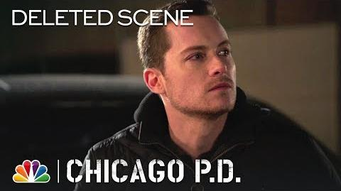 Chicago PD - Deleted Scenes - Homecoming - That's Alvin Olinsky