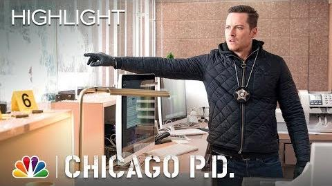 Chicago PD - Episode Highlight - Season 5 - Credit Union Robbery