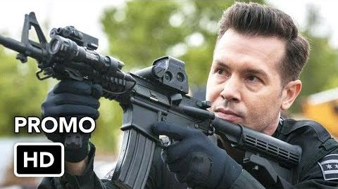 """Chicago PD 5x07 Promo """"Care Under Fire"""""""