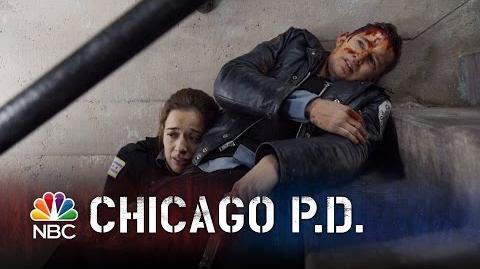 Chicago PD - Episode Highlight - Season 2 - Burgess Strikes Back