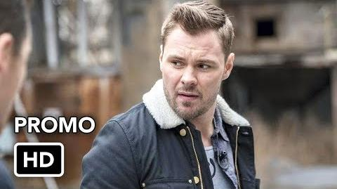 """Chicago PD 5x18 Promo """"Ghosts"""""""
