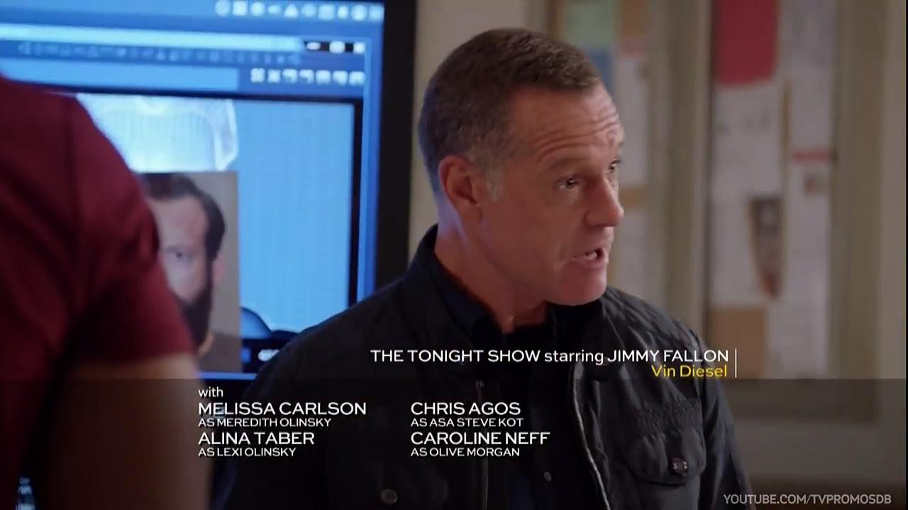 """Chicago PD 3x04 Promo """"Debts of the Past"""" (HD)"""