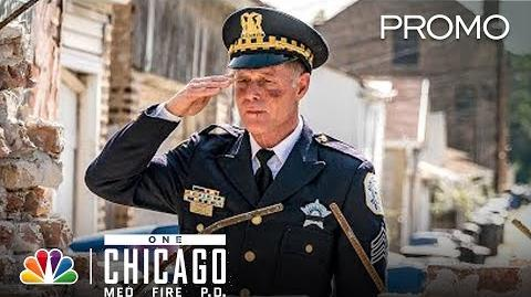Chicago PD - One Job, One Family, One City (Promo)