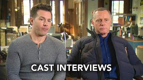 Chicago PD - Cast Interviews - Profiles 100th Episode