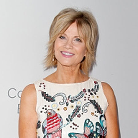 Markie Post now