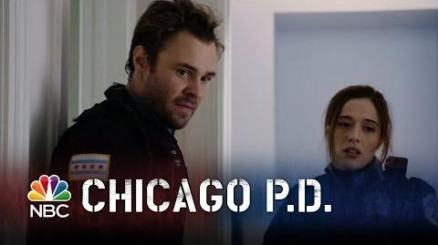 Chicago PD - Episode Highlight - Season 1 - Close Call on Patrol