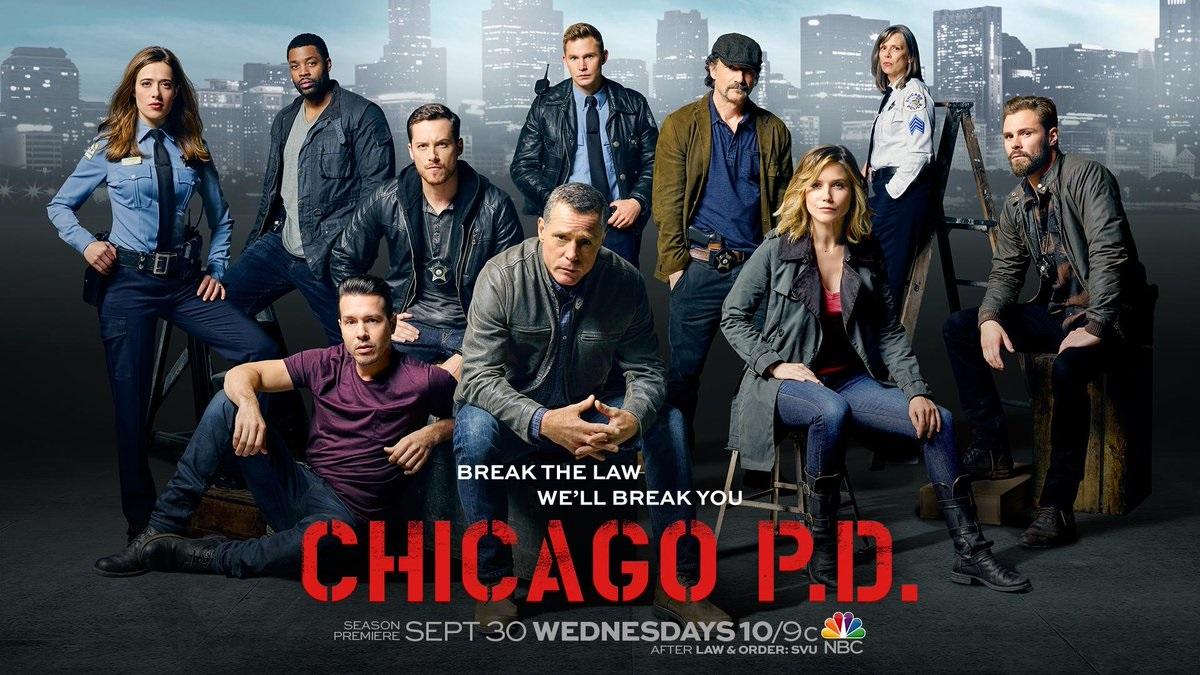 Chicago Pd Staffel 4 Stream