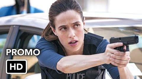 """Chicago PD 5x02 Promo """"The Thing About Heroes"""""""