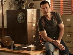 Antonio Dawson Season 5 (Original)