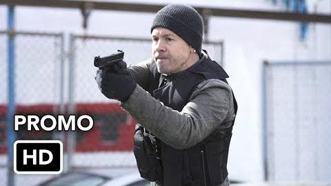 """Chicago PD 5x20 Promo """"Saved"""""""