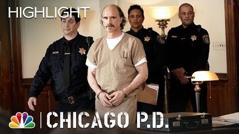 Chicago PD - Episode Highlight - Season 5 - Back Off