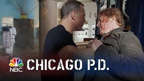 Chicago PD - Episode Highlight - Season 2 - Someone Had to Pay