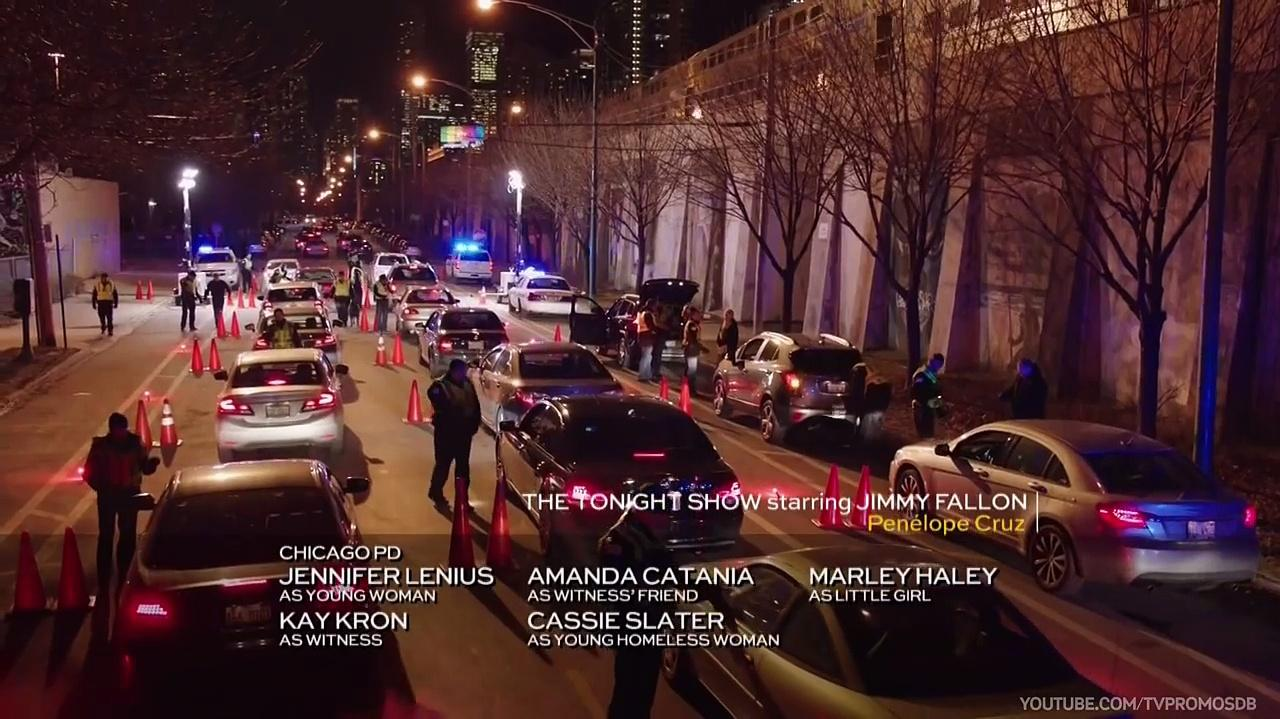 """Chicago PD 3x15 Promo """"A Night Owl"""""""