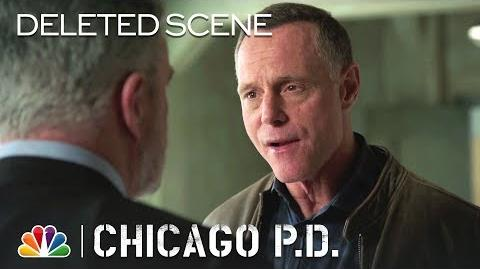 Chicago PD - Deleted Scenes - Homecoming - No Windows