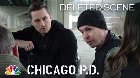 Chicago PD - Deleted Scenes - Homecoming - One More Thing