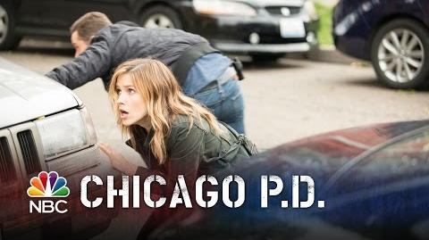 Chicago PD - Episode Highlight - Season 2 - Kidnappers on the Run