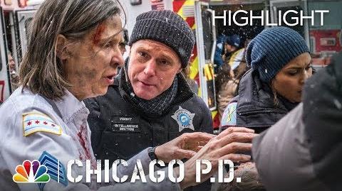 Chicago PD - Episode Highlight - Season 5 - Get Platt