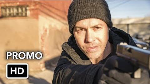 "Chicago PD 5x12 Promo ""Captive"""