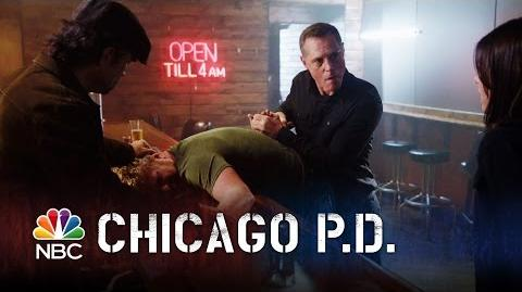 Chicago PD - Episode Highlight - Season 2 - No Time for Games