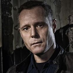Hank Voight Season 1 (Cropped)