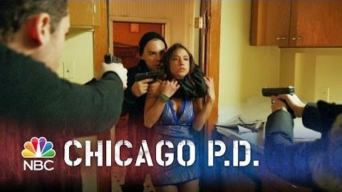 Chicago PD - Episode Highlight - Season 1 - The Escape King