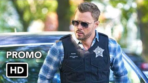 "Chicago PD 5x04 Promo ""Snitch"""