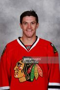 Andrew shaw 2014-15 season