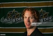Campbell 2007 NHL All-Star Game
